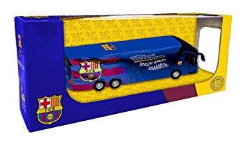 BUS L FC BARCELONA  63522 - N76219