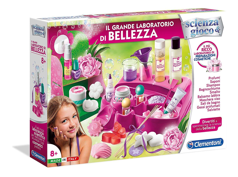GRAN LABORATORIO DE BELLEZA.55237 - N31019