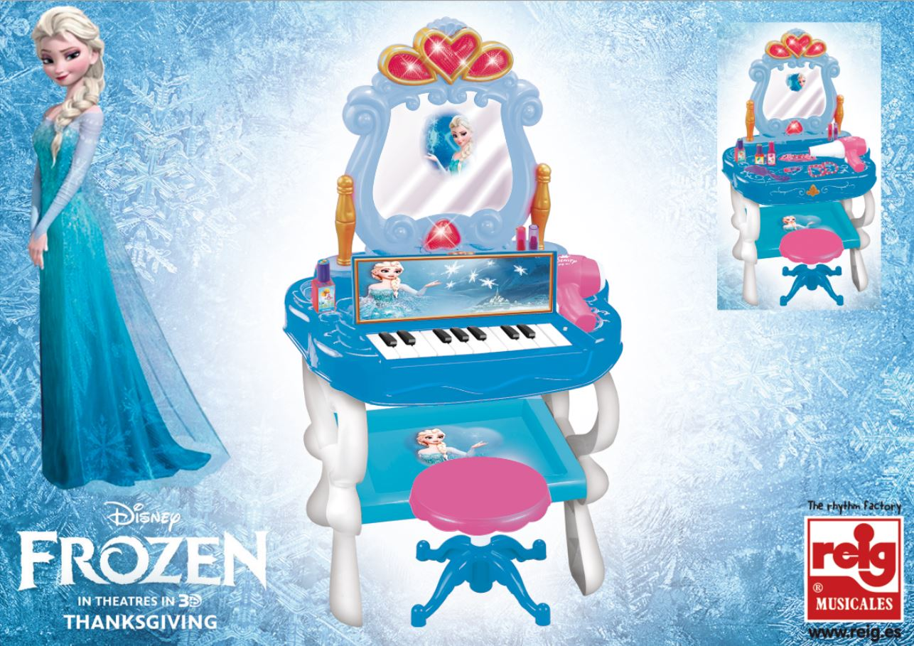 PIANO FROZEN 5394