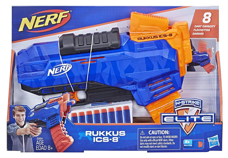 NERF ELITE RUKKUS E2654 - V56719