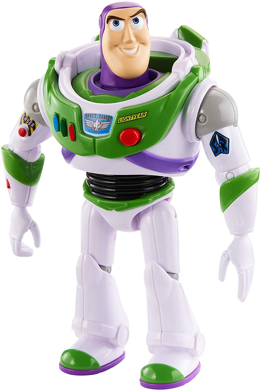 TOY STORY 4 BUZZ PARLANCHIN 18 CM GGT32 - N72319