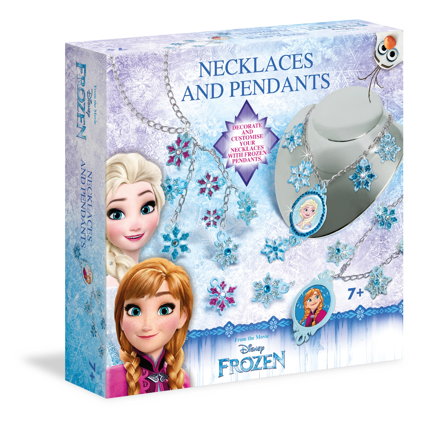 FROZEN 2 CHARMS 18516