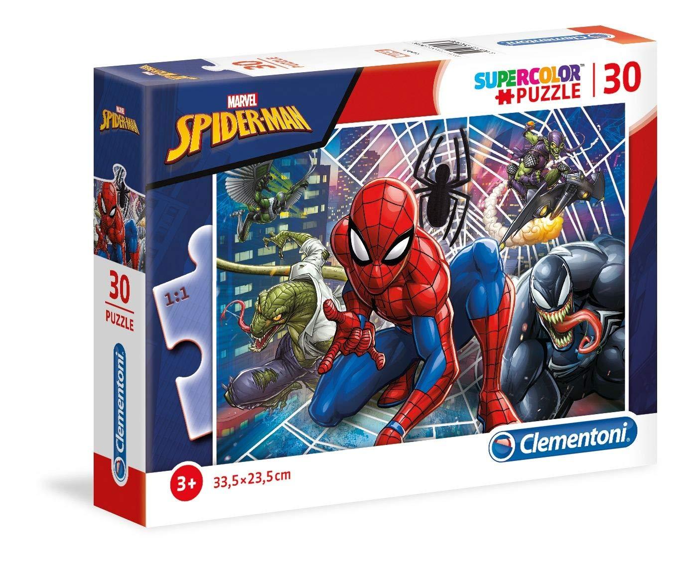 PZ 30 SPIDERMAN 20250
