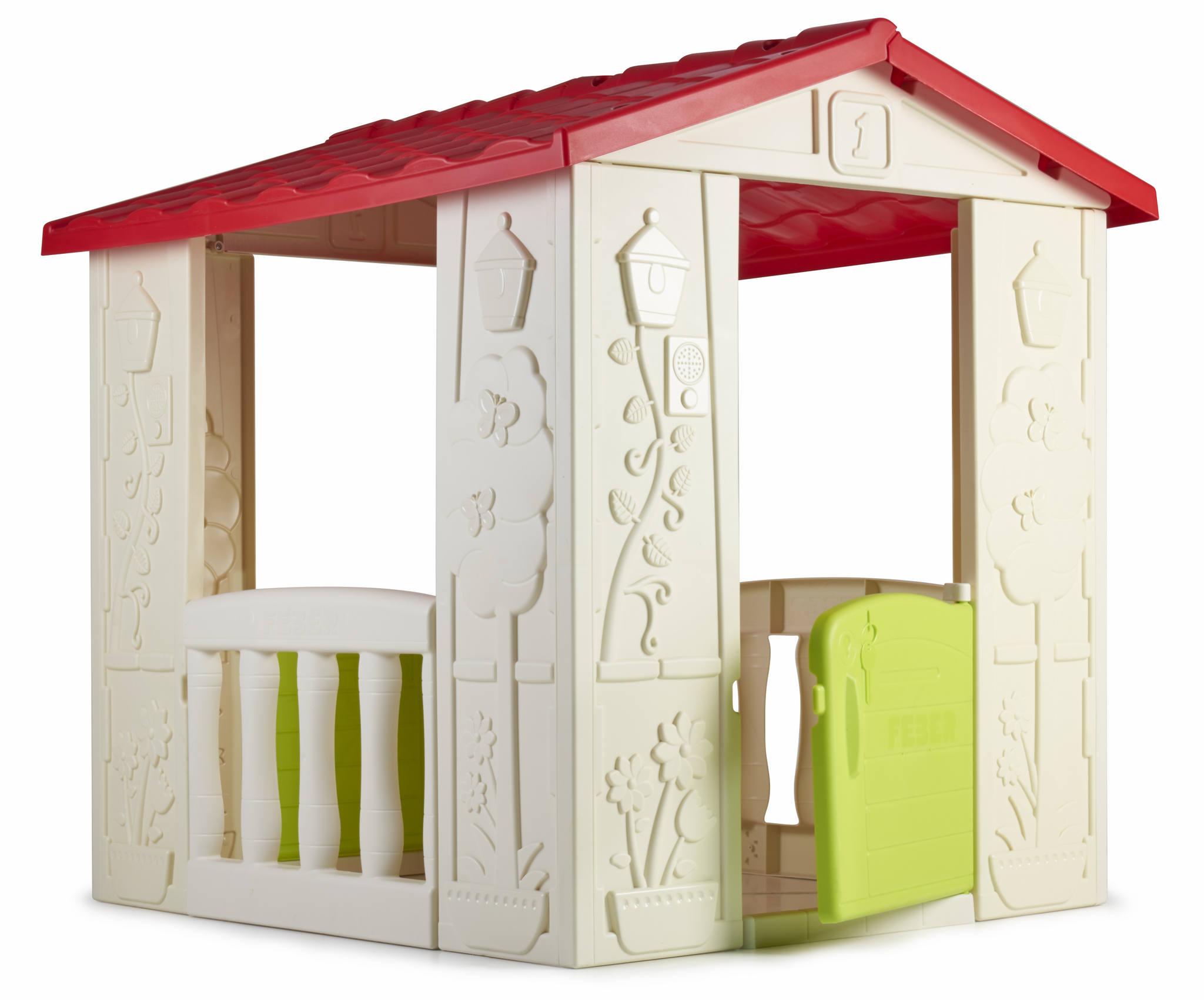 HAPPY FEBER HOUSE 12380 - N15119