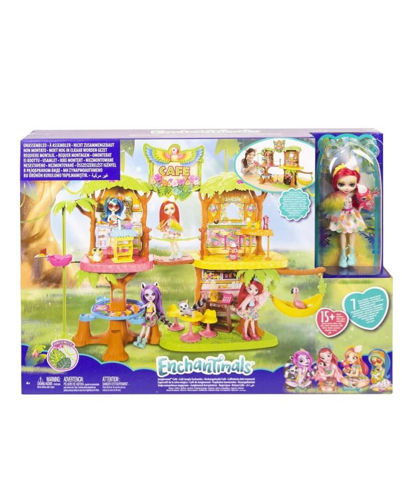 SUPERCAFE DE LA SELVA MAGICA GNC57 - N69019