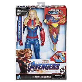 AVN TITAN HERO FX CAPTAIN MARVEL E3307