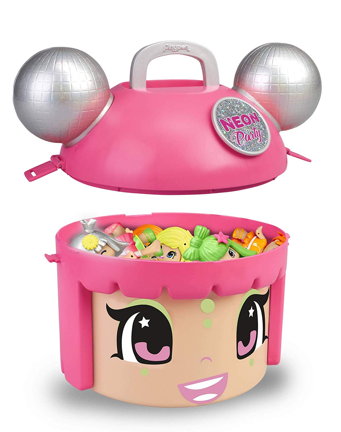 PINYPON MIX IS MAX NEON PARTY 700015210