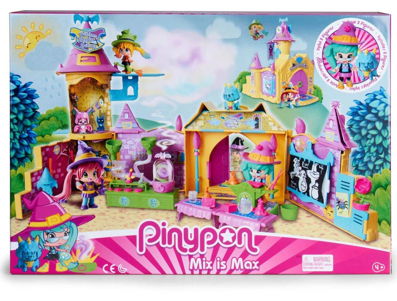PINYPON ESCUELA DE MAGIA 700015074 - N9419
