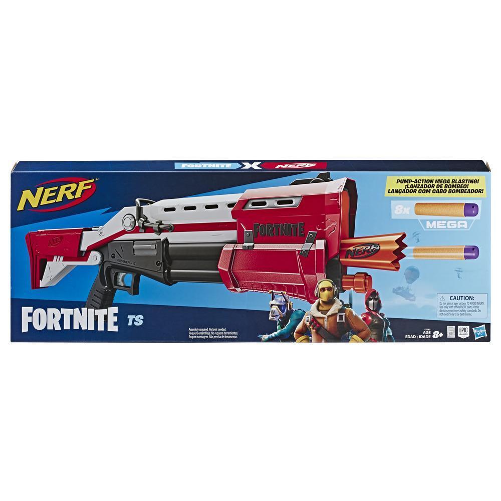 NERF FORTNITE E7065 - N81319