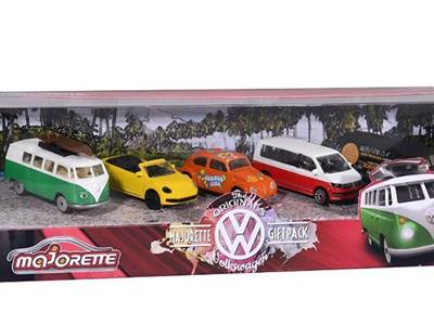 SET 5 COCHES VOLKSWAGEN 2057615