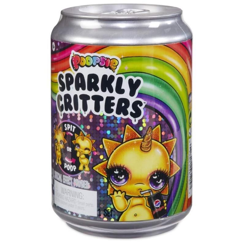 POOPSIE SPARKLY CRITTERS PPE34000 - N61119